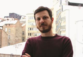 Srdjan Prodanovic, Open access journal editor, Serbia
