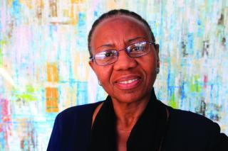 Prof. M. Moshoeshoe-Chadzingwa
