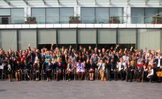 98 participants from 51 countries were on hand to celebrate with EIFL during the annual knowledge-sharing and networking event.