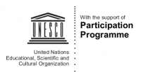 Logo of UNESCO Participation Programme