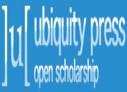 Ubiquity Press logo