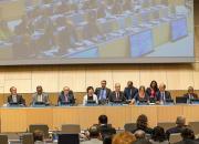 Opening of 2014 WIPO Assemblies © WIPO 2014. Photo: Emmanuel Berrod