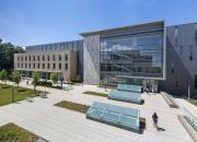 American University Washington College of Law building