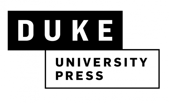 Duke University Press logo.